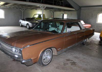 Chrysler New Yorker 1965