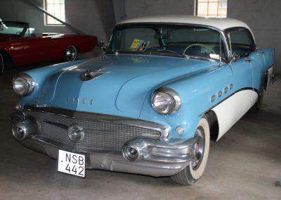 Buick Centurion 1956
