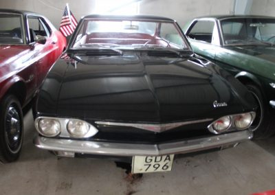 Chevrolet Corvair 1966