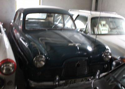 Ford Zephyr 1954