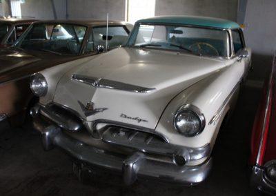 Dodge Mayfair 1955
